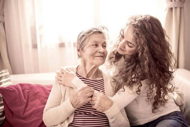 Elder Care Carmichael