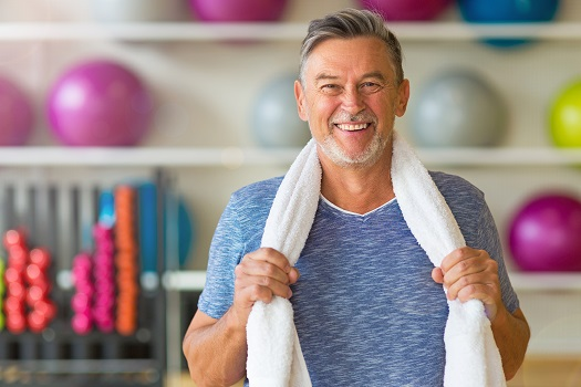 How to Make Senior Men More Proactive About Their Health in Fair Oaks, CA