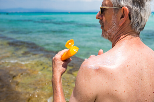 Summer Safety Tips for the Elderly in Placer County, CA