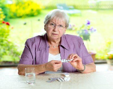 Treating Alzheimer's Disease with Aspirin in Carmichael, CA