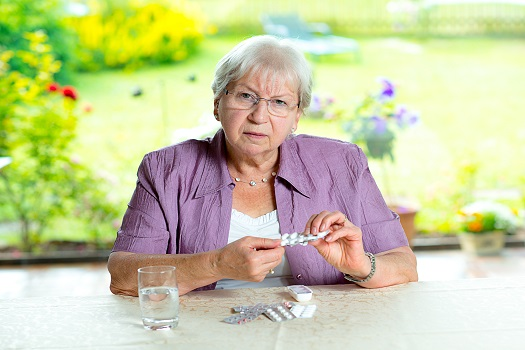 Treating Alzheimer's Disease with Aspirin in Carmichael, CA