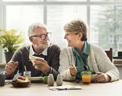 Healthy Breakfast Ideas for an Aging Parent in Carmichael, CA
