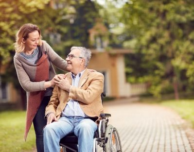 Ways of Being an Exceptional Caregiver for a Senior Parent in Carmichael, CA