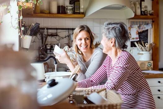 Why Should Older Adults Volunteer in Carmichael, CA
