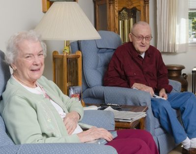 Ways You Can Reduce a Senior's Risk of an Accident at Home in Carmichael, CA