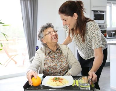 Advantages of Respite Care for Family Caregivers and Seniors in Carmichael, CA