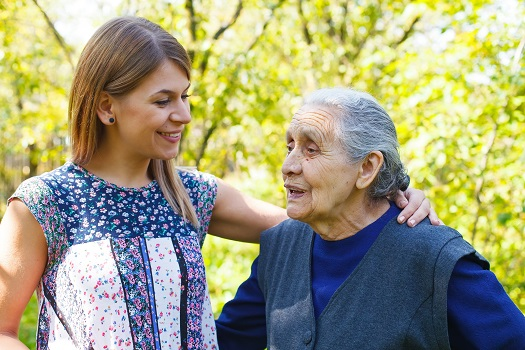 Which Elements are Involved in Respite Care in Carmichael, CA