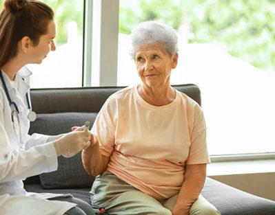 Normal Blood Sugar Levels for Seniors in Carmichael, CA
