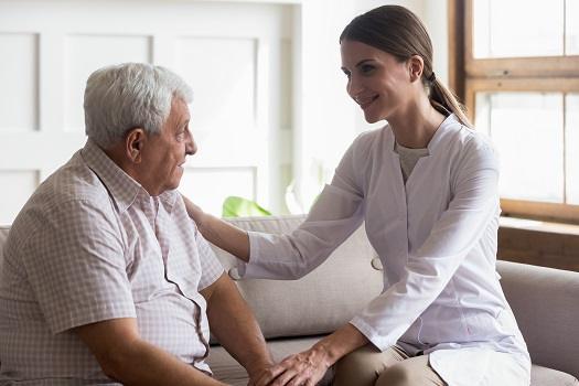 How to Ensure Aging Adults' Emotional Needs Are Met in Carmichael, CA