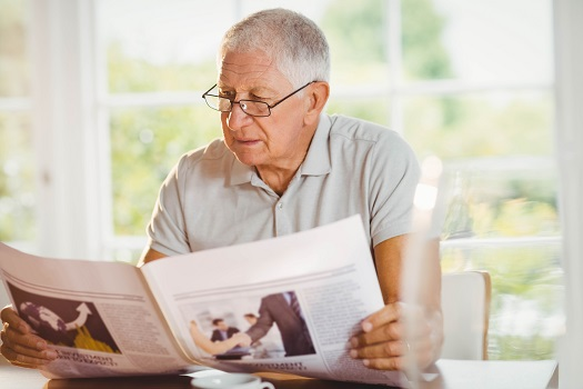 Myths about the Senior Years in Carmichael, CA
