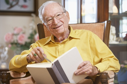 Safe Activities for Seniors During Stroke Recovery in Carmichael, CA