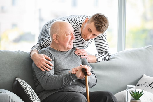 How Can I Tell What Level of Care My Elderly Parent Needs in Carmichael, CA