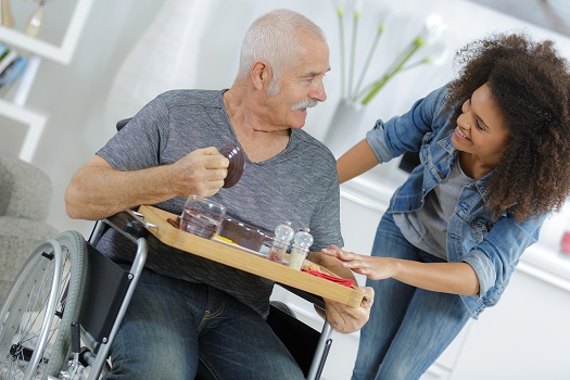 Tips At-Home Care Can Boost Seniors' Wellbeing in Carmichael, CA