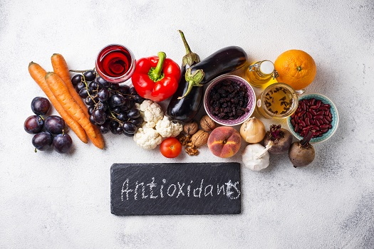 Can Seniors Benefit from Antioxidants in Carmichael, CA