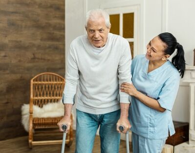 Benefits of In-Home Respite Care in Carmichael, CA