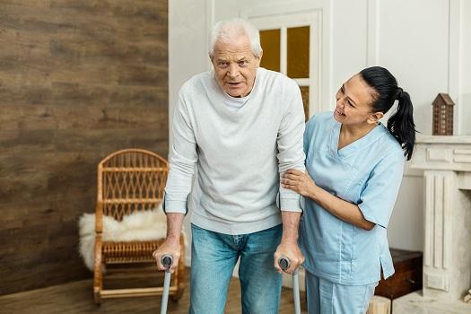 Benefits of In-Home Respite Care in Carmichael, CA