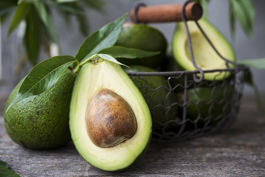 Foods that Can Slow the Effects of Aging in Carmichael, CA