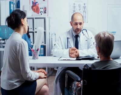 Choosing the Right Doctor for Senior Needs in Carmichael, CA