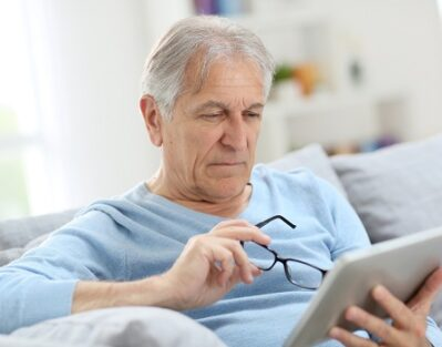 Activities Older Adults with Limited Mobility Should Consider in Carmichael, CA