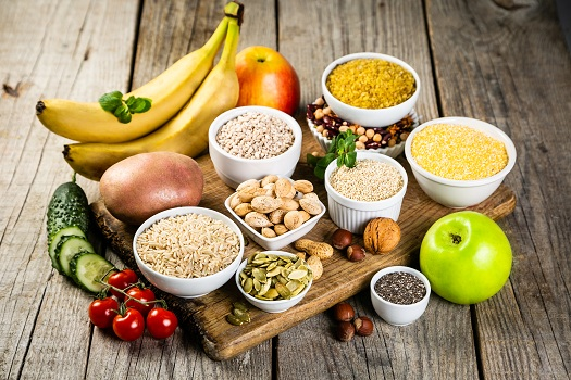 Best & Worst Foods for Aging Adults with High Cholesterol in Carmichael, CA
